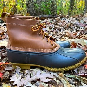L.L. Bean boots men's size 13